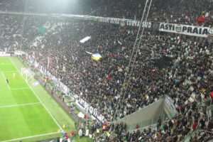 Groundhopper Soccer Guides <BR>Juventus Tickets and Hospitality