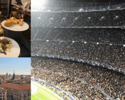 Spanish La Liga Tickets & Hospitality by Club
