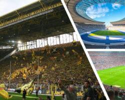 German Bundesliga Tickets & Hospitality by Club