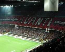 Groundhopper Soccer Guides <BR>AC Milan Tickets and Hospitality
