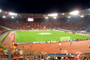 Groundhopper Guide to A.S. Roma