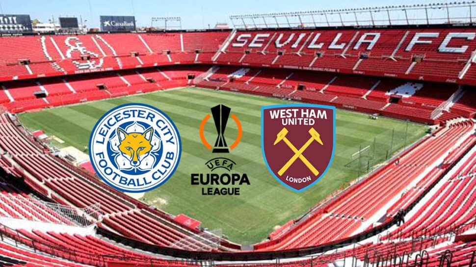 Leicester and West Ham in Europa League