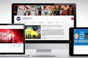 Best Social Media Follows for Football Lovers