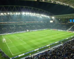 Groundhopper Guide to FC Porto
