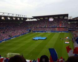 Groundhopper Guide to Stade Rennais FC