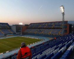 Groundhopper Guide to Dinamo Zagreb