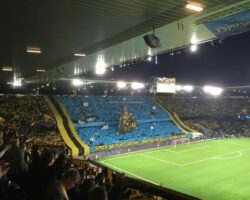 Groundhopper Guide to BSC Young Boys