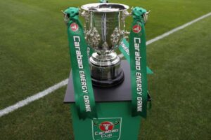 Groundhopper Guide to the EFL Cup Third Round