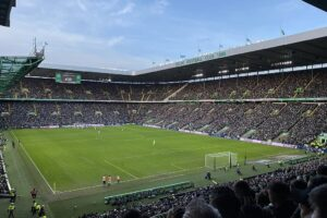 Groundhopper Guides Celtic FC Tickets and Hospitality
