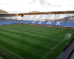 Groundhopper Guide to K.R.C. Genk