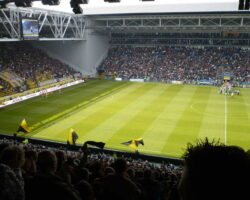 Groundhopper Guide to Vitesse
