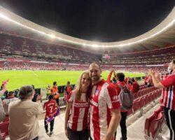 Reader Report: Atlético Madrid vs Barcelona